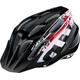 Alpina FB Jr. 2.0 Helmet black-white-red